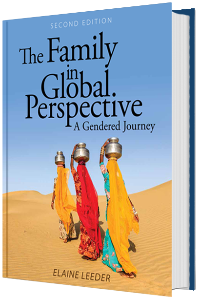 The Family In Global Perspective 2nd Ed